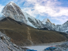 Mount Everest Base Camp Trek Photography