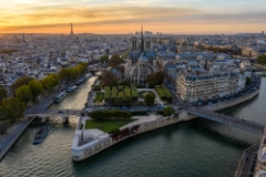 Paris and Normandy Photography