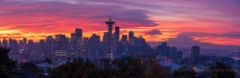 Seattle and Surroundings Photography