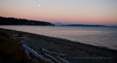 Discovery Park Evening : sunset, sunrise, seattle, northwest photography, dramatic, beautiful, washington, washington state photography, northwest images, seattle skyline, city of seattle, puget sound, aerial san juan islands