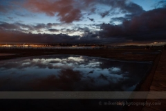 Dramatic Puget Sound Sunset : sunset, sunrise, seattle, northwest photography, dramatic, beautiful, washington, washington state photography, northwest images, seattle skyline, city of seattle, puget sound, aerial san juan islands