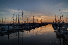 Peaceful Seattle Marina Sunset To order a print please email me at  Mike Reid Photography/a> : sunset, sunrise, seattle, northwest photography, dramatic, beautiful, washington, washington state photography, northwest images, seattle skyline, city of seattle, puget sound, aerial san juan islands
