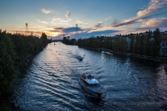 REturning Ship Canal Sunset : sunset, sunrise, seattle, northwest photography, dramatic, beautiful, washington, washington state photography, northwest images, seattle skyline, city of seattle, puget sound, aerial san juan islands, fremont bridge, ship canal