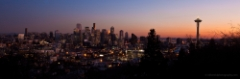 Wide Seattle Cityscape Sunset To order a print please email me at  Mike Reid Photography : sunset, sunrise, seattle, northwest photography, dramatic, beautiful, washington, washington state photography, northwest images, seattle skyline, city of seattle, puget sound, aerial san juan islands, reid, mike reid photography